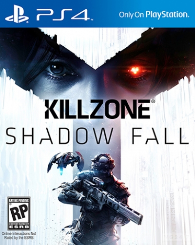 KILLZONE SHADOW FALL Turkce
