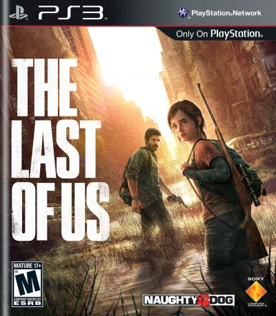 PS3 LAST OF US TÜRKÇE (SIFIR)