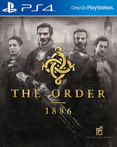 The Order 1886 Turkce