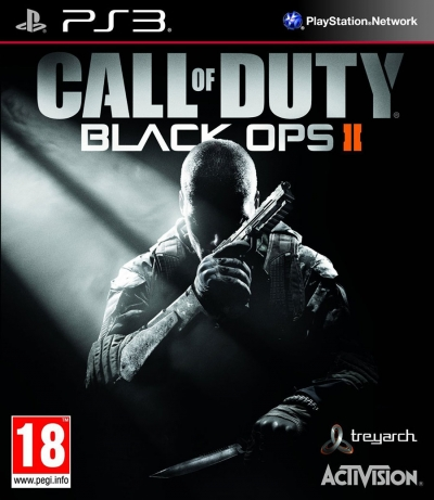 PS3 CALL OF DUTY BLACK OPS 2 (SIFIR)