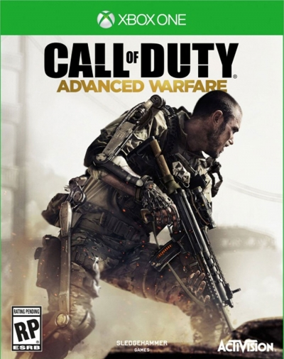 XBOX ONE CALL OF DUTY ADVANCED WARFARE (2.EL)