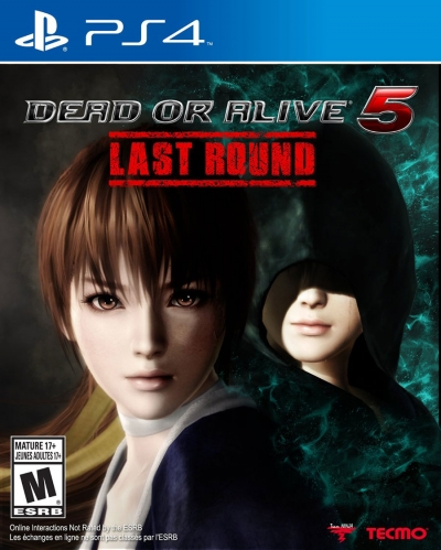 Dead or Alive 5 Last Raund