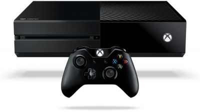 XBOX ONE 500 GB (2.EL)