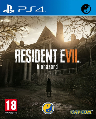 PS4 RESIDENT EVIL 7: BIOHAZARD (PS VR DESTEKLİ)
