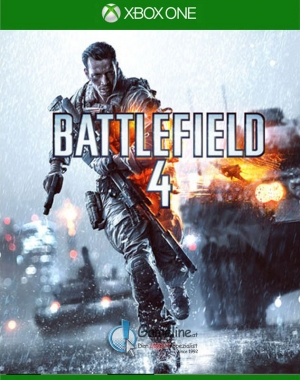 XBOX ONE BATTLEFIELD 4 (2.EL)