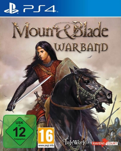 PS4 MOUNT & BLADE WARBAND (SIFIR)